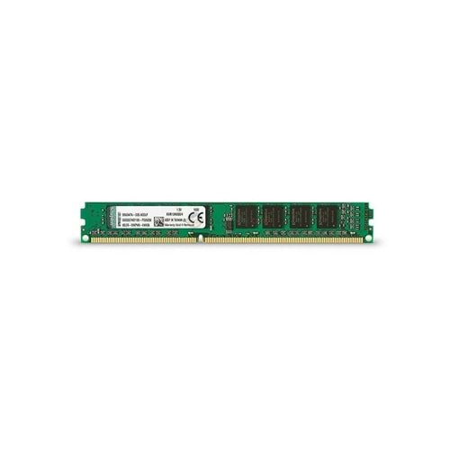 Kingston 1,5W 4Gb Ddr3 1600 Mhz Masaüstü Ram